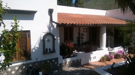 7 Notti in Bed And Breakfast a Eolie - Lipari